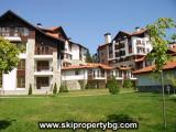 Apartment Borovets