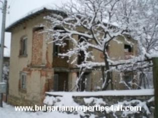 House Belentsi
